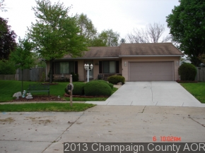 2209 Harrington Ct, Champaign, IL 61821