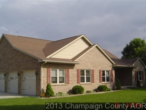 1749 County Road 1850 N, Urbana Township, IL 61802