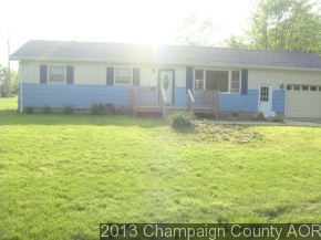 312 S Johnson #, Rankin, IL 60960