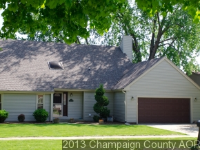1503 Country Lake Dr, Champaign, IL 61821