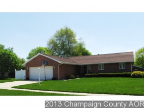 1507 Harrington Dr, Champaign, IL 61821