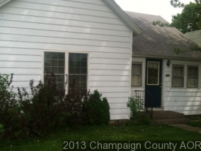402 N Commercial St, Thomasboro, IL 61878