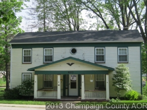 603 E Center St, Monticello, IL 61856