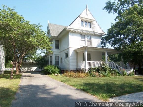 Real Estate for Sale, ListingId: 25197013, Farmer City,IL61842