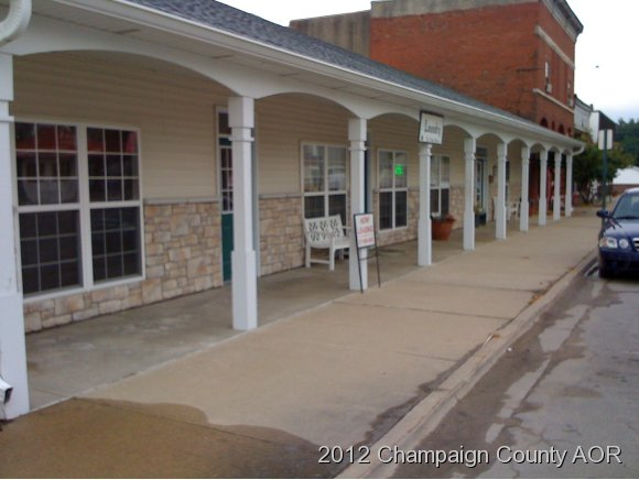 Real Estate for Sale, ListingId: 25619370, Mansfield,IL61854