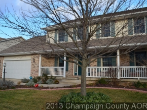 3408 Mill Creek Ct, Champaign, IL 61822
