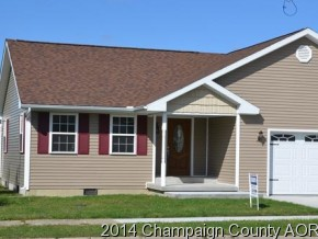 Real Estate for Sale, ListingId: 25930820, Arthur,IL61911