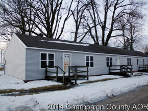 Real Estate for Sale, ListingId: 26501555, Bellflower,IL61724