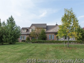 Real Estate for Sale, ListingId: 26501566, Mahomet,IL61853