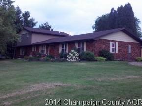 Real Estate for Sale, ListingId: 26501559, Monticello,IL61856