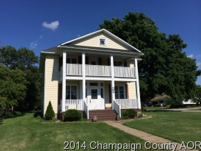 Real Estate for Sale, ListingId: 26548858, Mansfield,IL61854