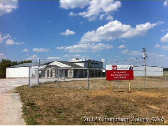 6.67 acres Mcleansboro, IL
