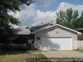 Real Estate for Sale, ListingId: 26755934, Monticello,IL61856