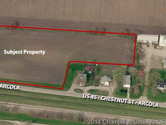 Real Estate for Sale, ListingId: 26773434, Arcola,IL61910