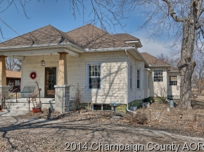Real Estate for Sale, ListingId: 27170599, Farmer City,IL61842