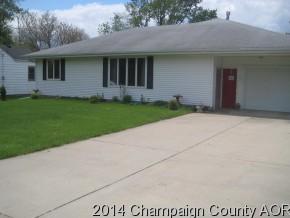 Real Estate for Sale, ListingId: 27188694, Bellflower,IL61724