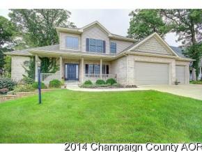 Real Estate for Sale, ListingId: 27710206, Mahomet,IL61853
