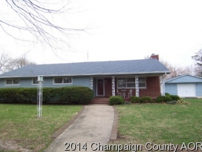 Real Estate for Sale, ListingId: 27717937, Farmer City,IL61842