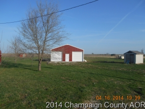 Image of Acreage for Sale near Sidell, Illinois, in Edgar county: 2.33 acres
