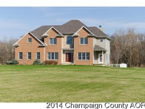 Real Estate for Sale, ListingId: 27753928, Mahomet,IL61853