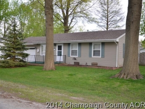 Real Estate for Sale, ListingId: 27995518, Arthur,IL61911