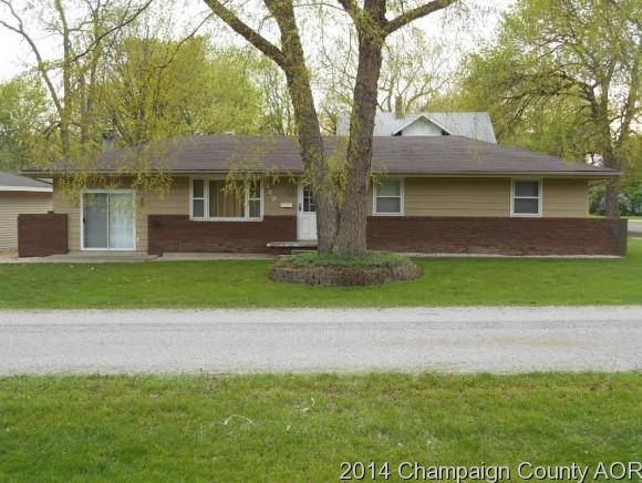 Real Estate for Sale, ListingId: 28014946, Bement,IL61813