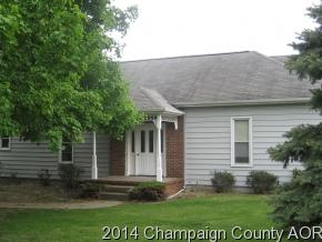 Real Estate for Sale, ListingId: 28070892, Bellflower,IL61724