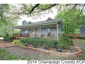 Real Estate for Sale, ListingId: 28152388, Farmer City,IL61842