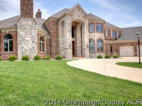 Real Estate for Sale, ListingId: 28300510, Champaign,IL61822