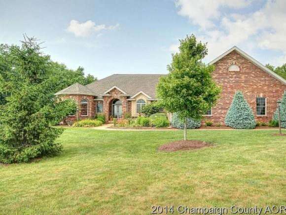 Real Estate for Sale, ListingId: 28655675, Monticello,IL61856