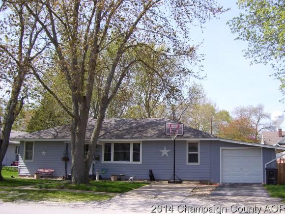Real Estate for Sale, ListingId: 28693404, Bement,IL61813
