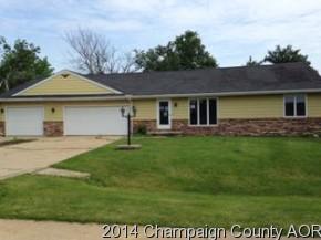 Real Estate for Sale, ListingId: 28732228, Tuscola,IL61953