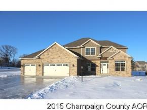 Real Estate for Sale, ListingId: 28740762, Mahomet,IL61853