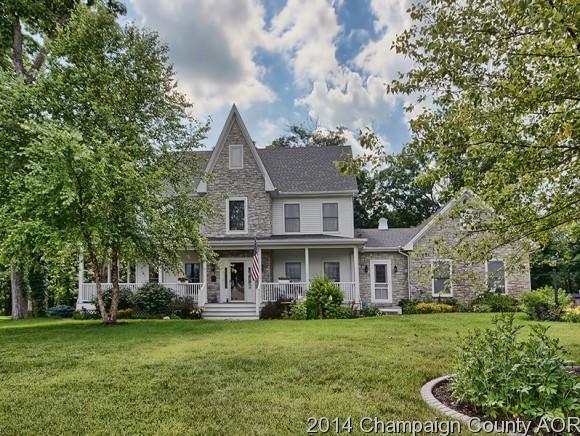 Real Estate for Sale, ListingId: 28780000, Mahomet,IL61853