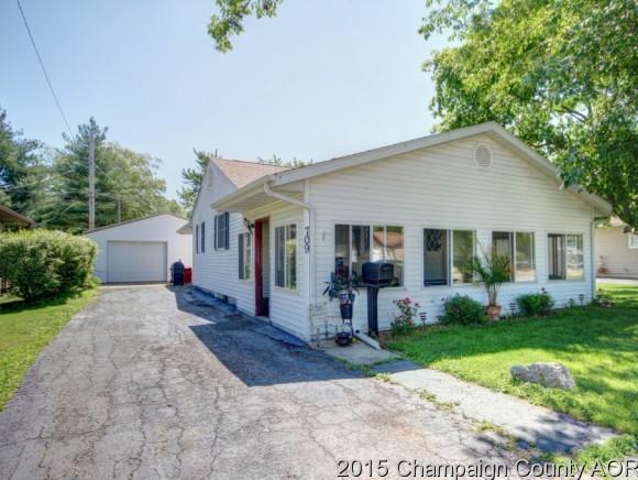 Real Estate for Sale, ListingId: 28874215, Monticello,IL61856