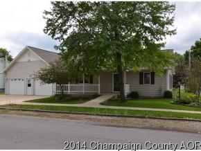 Real Estate for Sale, ListingId: 28883145, Arthur,IL61911