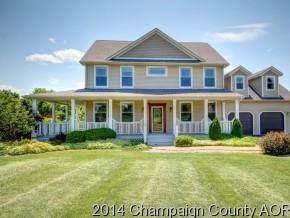 Real Estate for Sale, ListingId: 28933869, Monticello,IL61856