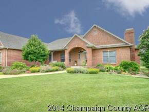 Real Estate for Sale, ListingId: 28933879, Mahomet,IL61853