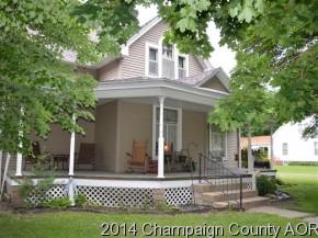 Real Estate for Sale, ListingId: 28947209, Arthur,IL61911