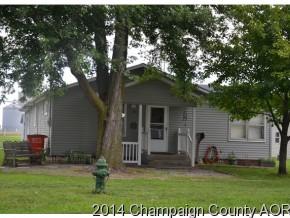 Real Estate for Sale, ListingId: 28962074, Arthur,IL61911