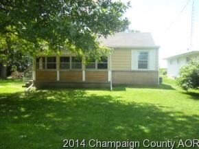 Real Estate for Sale, ListingId: 29013390, Bellflower,IL61724