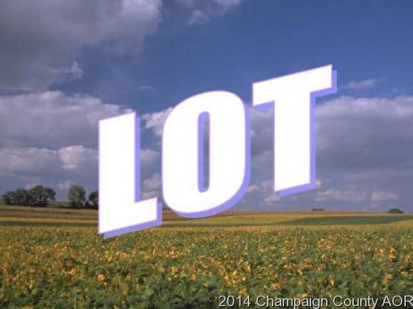 Real Estate for Sale, ListingId: 29050878, Monticello,IL61856