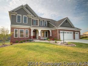 Real Estate for Sale, ListingId: 29194915, Mahomet,IL61853