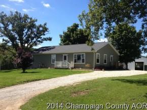 Real Estate for Sale, ListingId: 29204178, Paxton,IL60957
