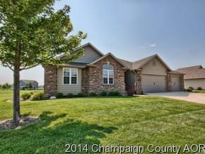 Real Estate for Sale, ListingId: 29204199, Monticello,IL61856