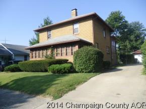 Real Estate for Sale, ListingId: 29255957, Danville,IL61832