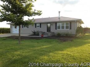 Real Estate for Sale, ListingId: 29282919, Arthur,IL61911