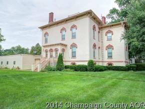 Real Estate for Sale, ListingId: 29306688, Paxton,IL60957