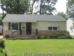 Real Estate for Sale, ListingId: 29327635, Danville,IL61832