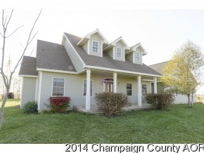 Real Estate for Sale, ListingId: 29391751, Villa Grove,IL61956